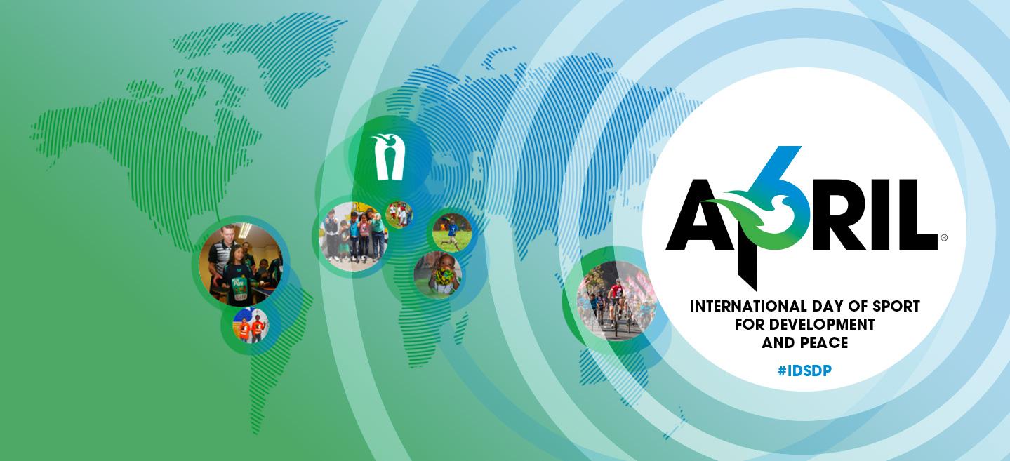 Celebrando la Giornata Internazionale dello Sport per lo Sviluppo e la Pace
